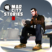 Mad City Stories 2