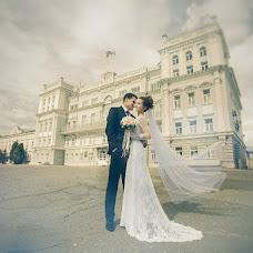 Wedding photographer Filipp Uskov (FilippYskov). Photo of 02.03.2017
