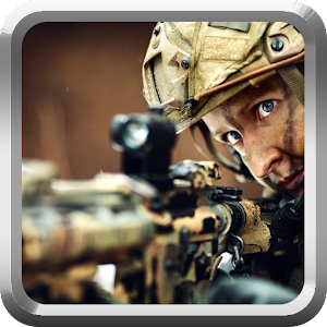 Navy sniper story for PC and MAC