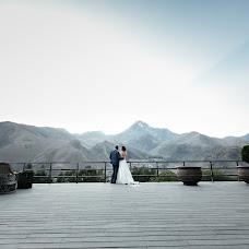 Wedding photographer Anna Khomutova (khomutova). Photo of 21.05.2018