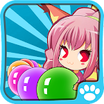 Bubble Breaker: Candy Fight Icon
