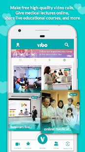 Vibo Live : Live Stream, Random call, video chat - náhled