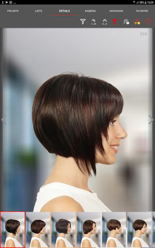 Hair Concept 3D 3.26 screenshots 13