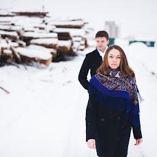 Wedding photographer Igor Los (KorolLir). Photo of 13.01.2017