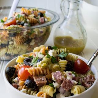 Italian Pasta Side Dishes Recipes.