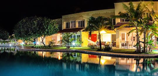 Hotel Pipa Atlântico
