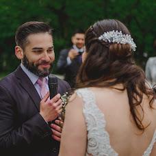 Fotógrafo de bodas Rodrigo Osorio (rodrigoosorio). Foto del 18.07.2018