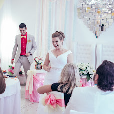 Wedding photographer Mikhail Burdik (id175596179). Photo of 04.09.2015