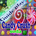 levels guide candy crush soda icon