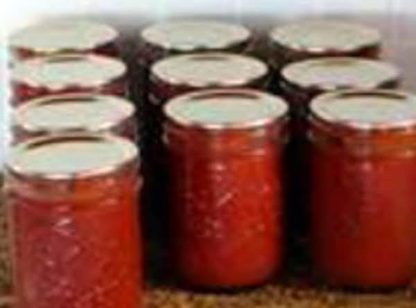 Amish Pizza Sauce #Recipe 1