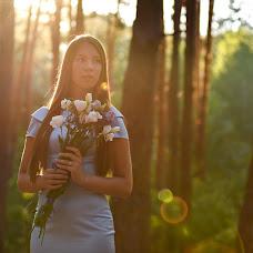 Wedding photographer Stepan Litovchenko (lyst). Photo of 17.02.2016