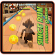 Download Monkey run:Toy aventure running game For PC Windows and Mac