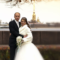 Wedding photographer Vitaliy Romanovich (VitalyRomanovich). Photo of 12.04.2013