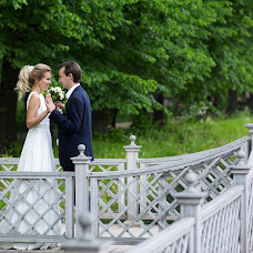 Wedding photographer Aleksey Moroz (alxwedding). Photo of 10.08.2018