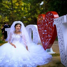 Wedding photographer Zied Kurbantaev (Kurbantaev). Photo of 13.09.2016
