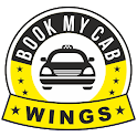 Bookmycab - Taxi & Car Rental icon