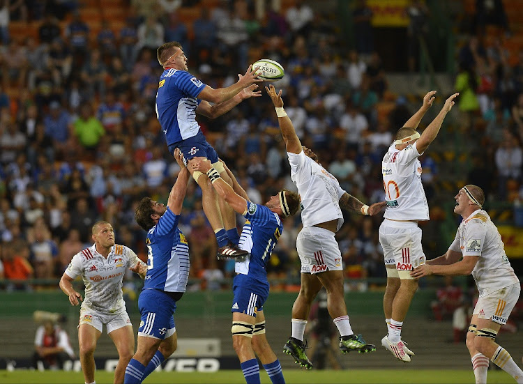 DHL Stormers and Chiefs at Newlands in Cape Town. File Picture: GALLO IMAGES/ASHLEY VLOTMAN
