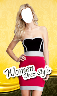 Women Dress Styles Suit- screenshot thumbnail
