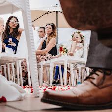 Hochzeitsfotograf Antonio Palermo (AntonioPalermo). Foto vom 16.09.2019