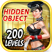 Hidden Object Games 200 Levels : Find Difference 2 APK