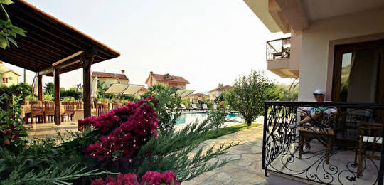 Gocek Arion Hotel