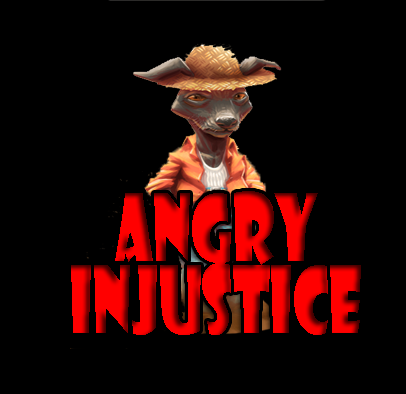 angry injustice