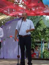 Photo: Глава администрации села Иван Вильгельмович Гаас