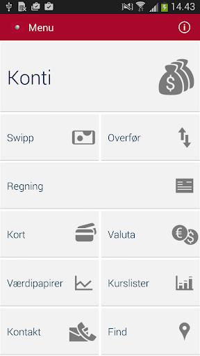 Den Jyske Sparekasse Mobilbank