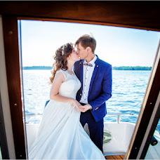 Wedding photographer Nina Kartavlyuk (NinaKartavlyuk). Photo of 21.07.2016