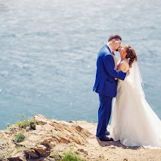 Wedding photographer Evgeniy Vorobev (Svyaznoi). Photo of 26.07.2015
