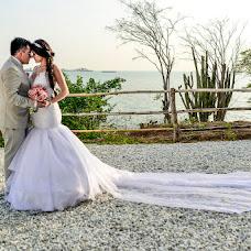 Fotógrafo de bodas HUGO CESAR VEGA RODRIGUEZ (HUGOCESARVEGA). Foto del 22.08.2016