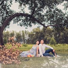 Свадебный фотограф Денис Осипов (SvetodenRu). Фотография от 07.08.2014