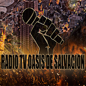 Radio Tv Oasis De Salvacion