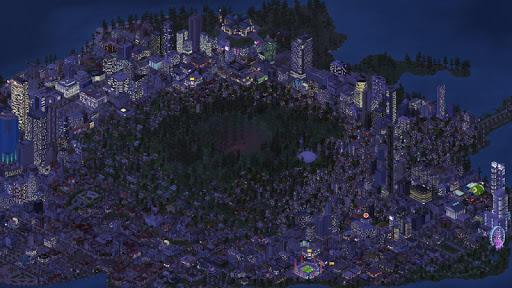 TheoTown 1.9.21a screenshots 2