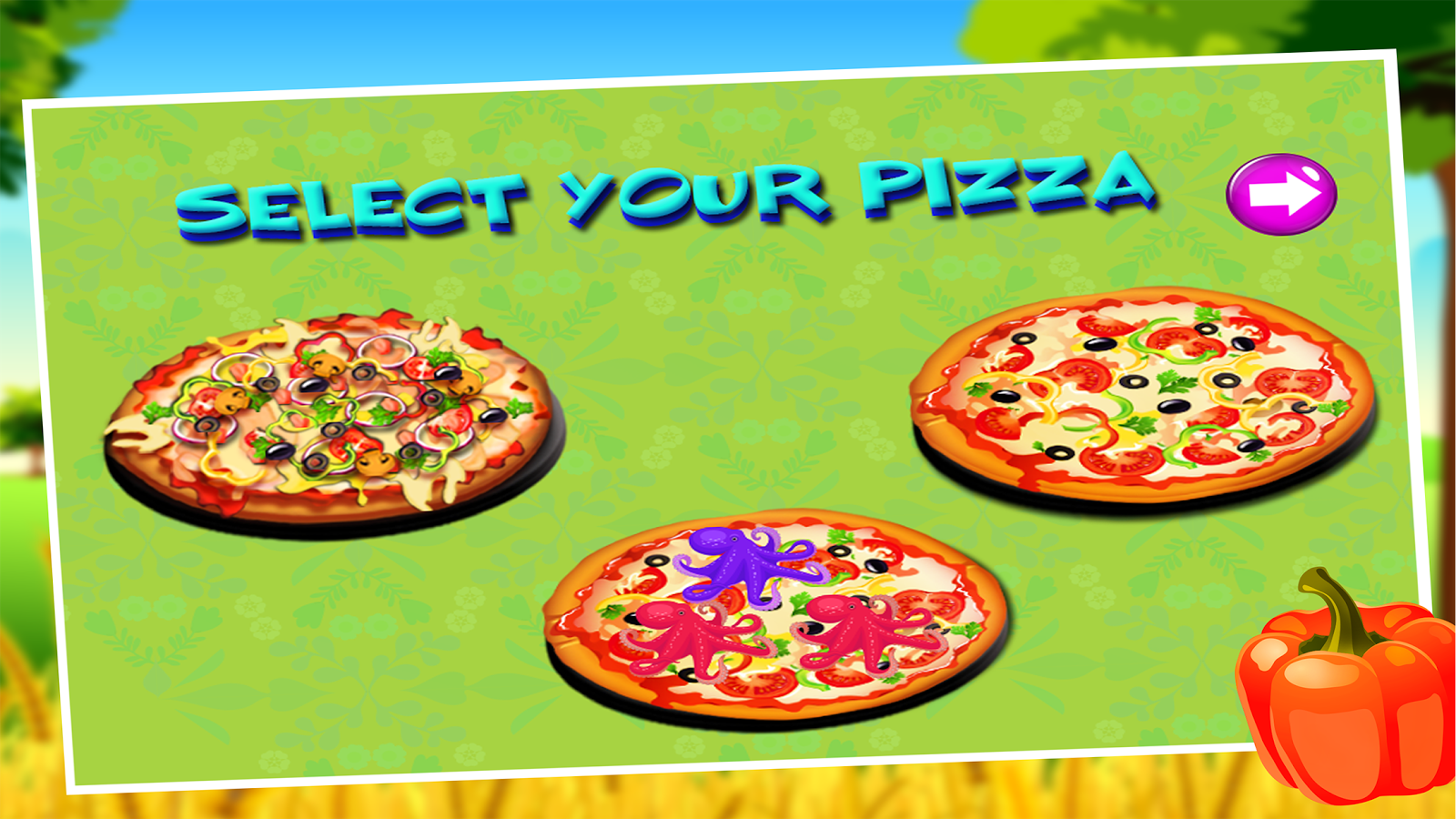 pizza livraison des jeux - applications android sur google play