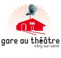 Gare au théâtre