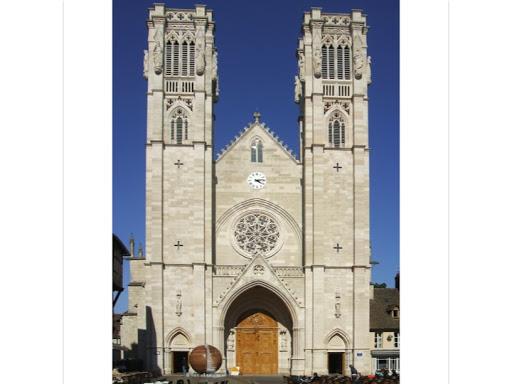 photo de Cathédrale Saint Vincent
