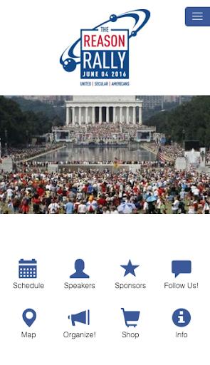 Reason Rally 2016|玩書籍App免費|玩APPs