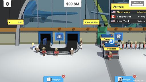 Idle Tap Airport 1.14.1 screenshots 5
