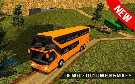 Uphill Offroad Bus Driver 2017 1.0.8 screenshots 8
