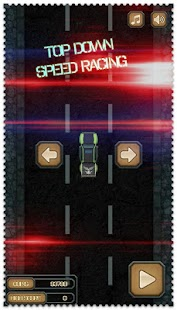 Top Down Speed ​​Racing - náhled