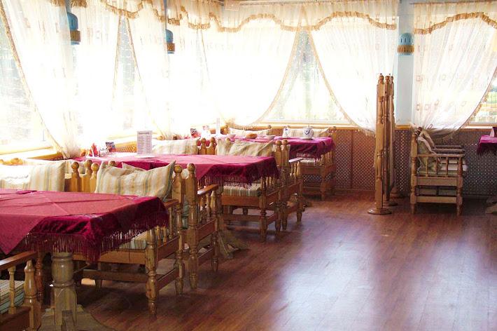 Фото №1 зала Ресторан «Белое золото»