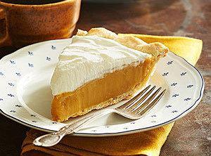 Real Butterscotch Pie Recipe
