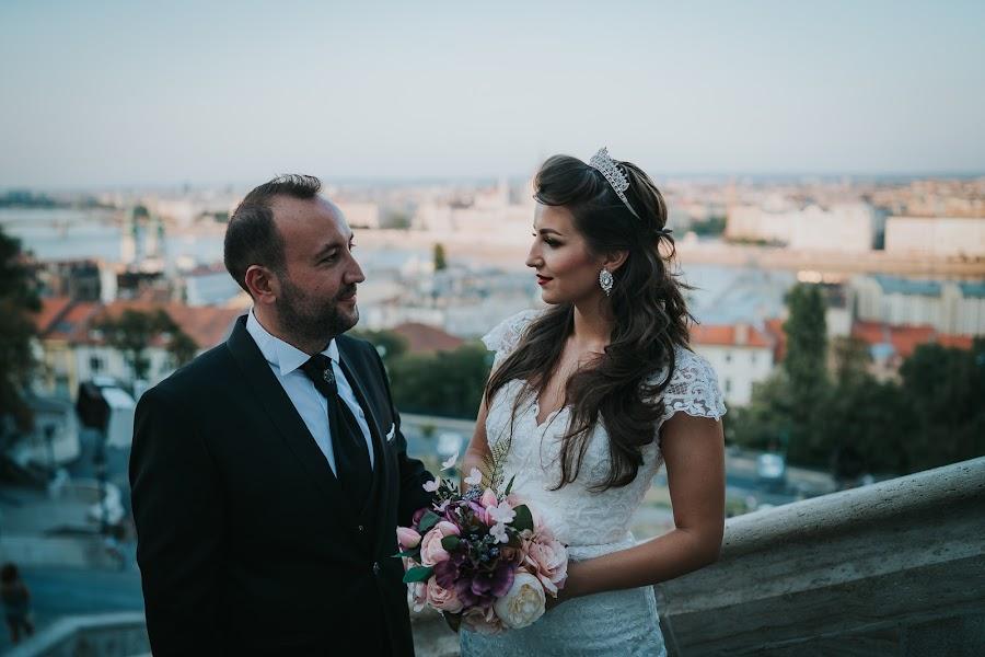 Wedding photographer Sorin Danciu (danciu). Photo of 01.03.2019