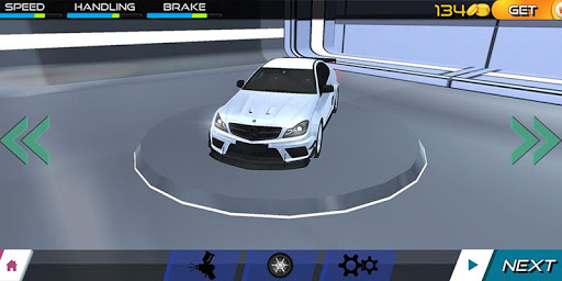 Télécharger gratuit Unreal Highway Racing APK MOD 2