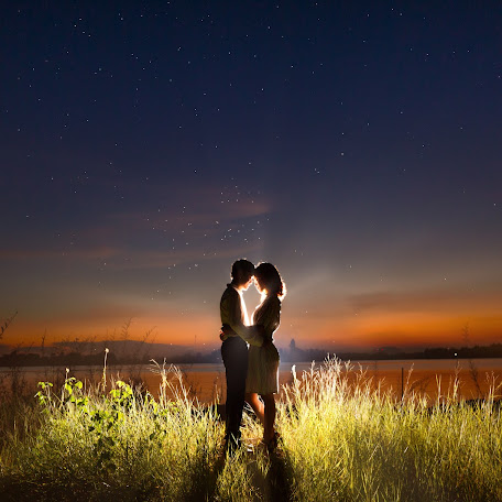 Wedding photographer Thang Nguyen (ThangNguyen). Photo of 17.09.2017