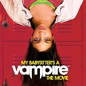 My Babysitter's a Vampire The Movie