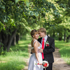 Wedding photographer Ivan Suslov (SuslovIvan). Photo of 21.07.2013