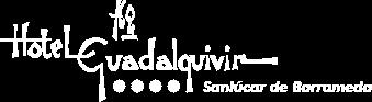 Hotel Guadalquivir | Web Oficial