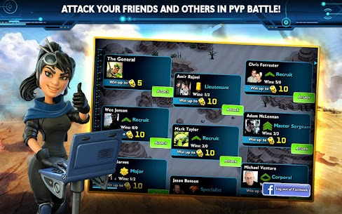 This Means WAR! MOD Apk 4.2.0.1225 (Unlimited Resources) 4